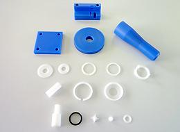 プラスチック部品・樹脂成型品